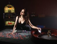 Feel the Action with Live Dealer Casinos