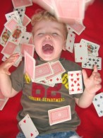 Top 5 Traps Poker Beginners Are Like To Fall Into